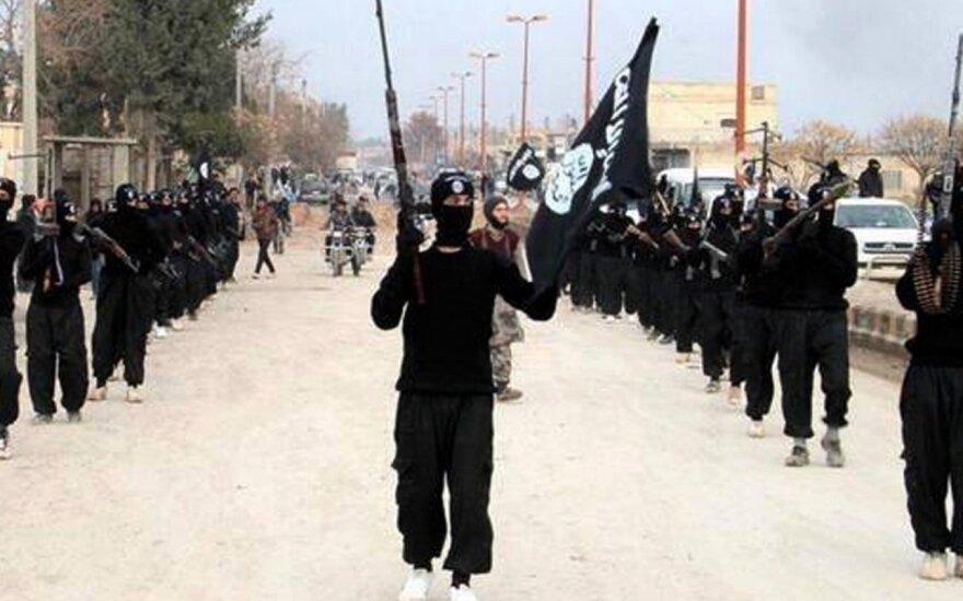 CNN: боевики ИГ используют химическое оружие