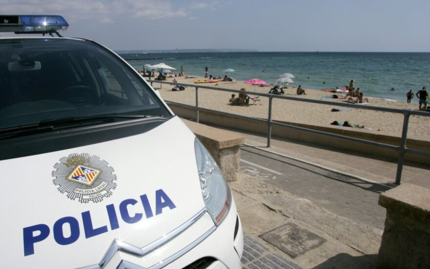 В Испании задержали судно с 17 тоннами гашиша