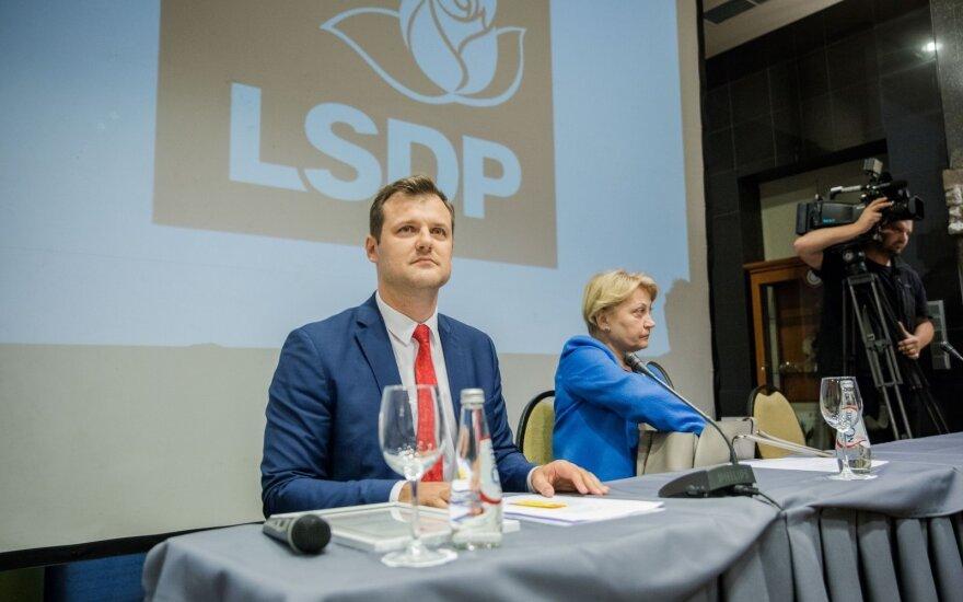 Соцдемы об инициативе консерваторов в связи с Островецкой АЭС: это начало предвыборной кампании