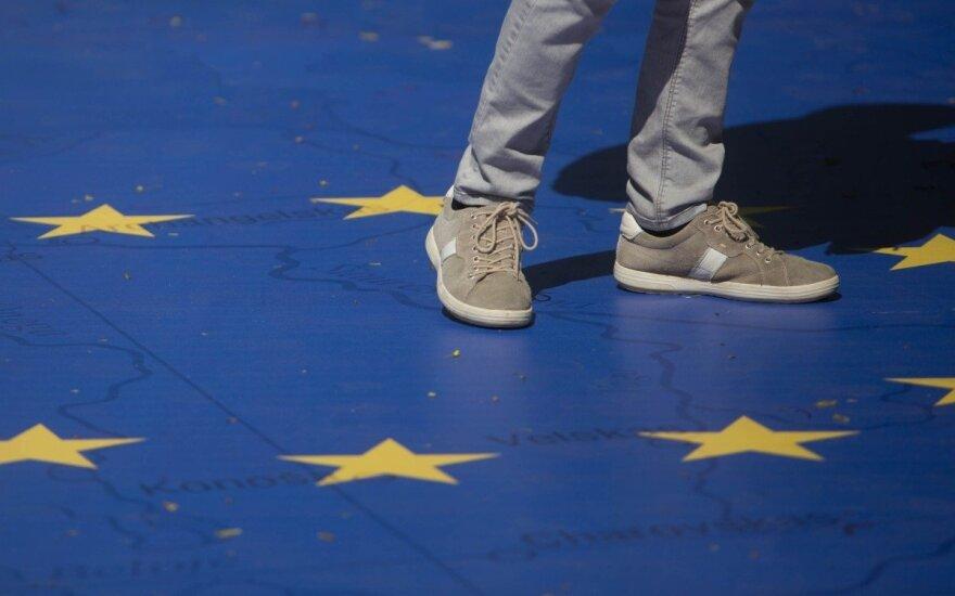 Белорусский вопрос не включен в повестку дня заседания Совета ЕС