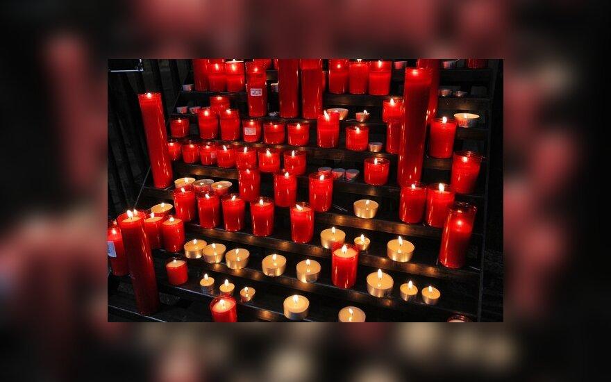 Сегодня – 70 лет Катынского расстрела