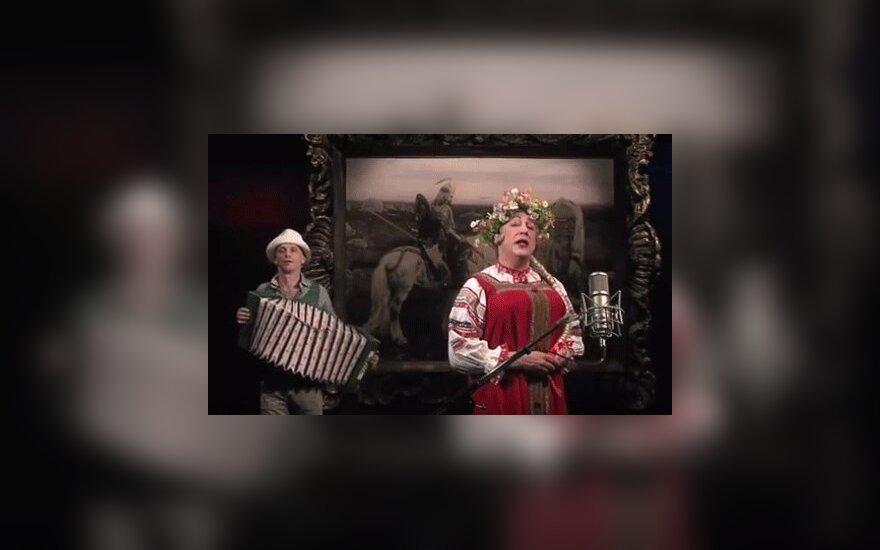 Жена Михаила Ефремова оправдывает поведение супруга на спектакле