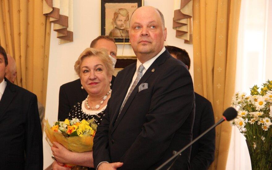 Дайнюс Нумгаудис
