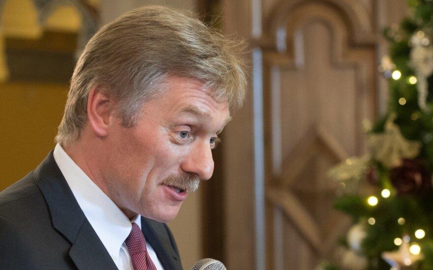 Песков: обвинения России в лживости Петрова и Боширова абсурдны