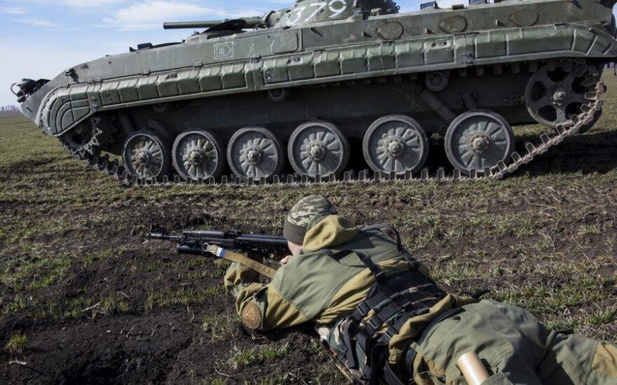 Сепаратисты: до срыва Минских договорённостей осталось 24 часа