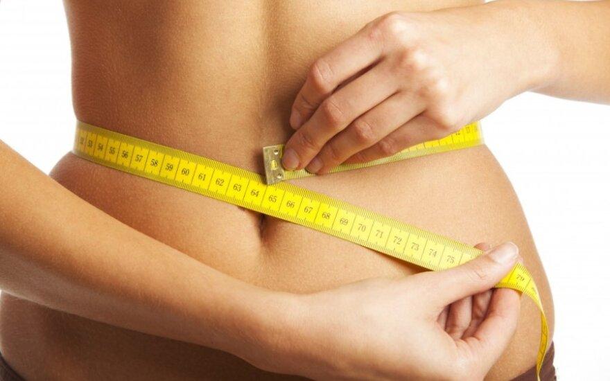 Почему некоторые люди едят и не толстеют? Ученые нашли ответ!