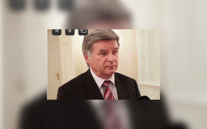 Посол РФ ответил на вопросы о личном отношении к Эстонии и Корнилове