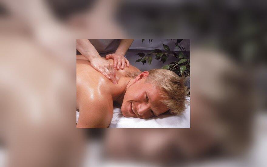 Как делать эротический массаж инструкция массаж с красивыми голыми девушками