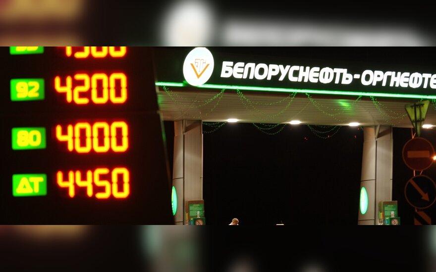 C первозчиками горючего будут бороться и в Литве, и в Беларуси