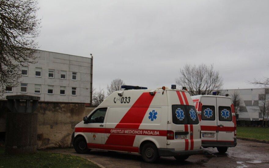 В Клайпеде коронавирус унес жизнь еще одного человека