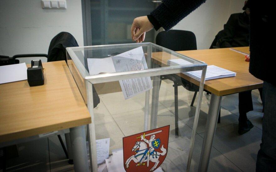 В муниципалитетах проходит голосование во втором туре выборов мэров