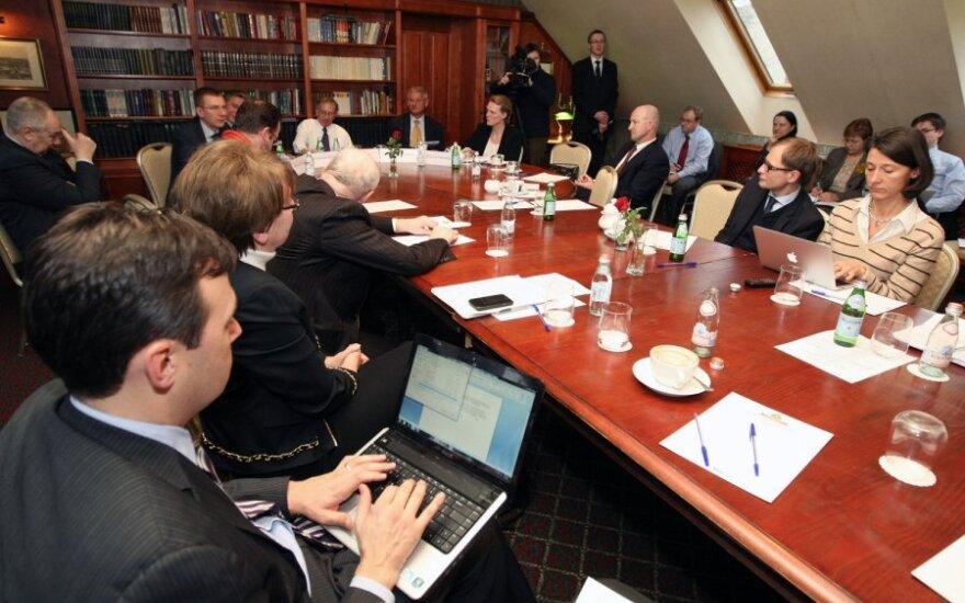 """На """"Снежную встречу"""" соберутся зарубежные министры и эксперты"""