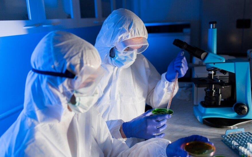 Украина обвинила Россию в разработке биологического оружия в рамках гибридной войны