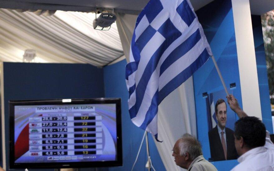 Rinkimai Graikijoje