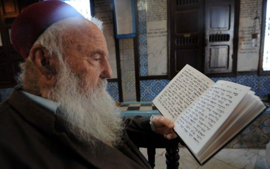 Izrael: Na ministra rzucono starożytną żydowską klątwę