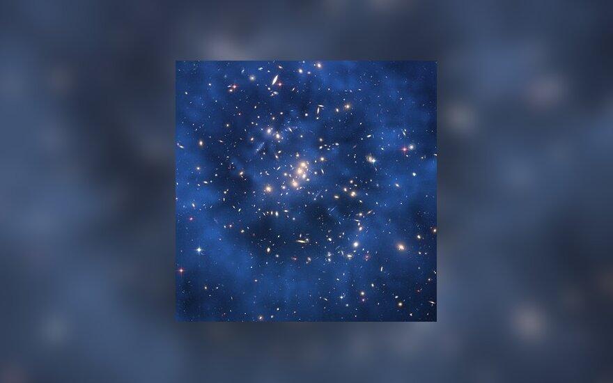 В движении планет задом наперед обвинили магнитное поле