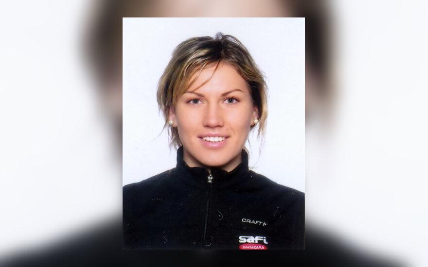 Svetlana Pauliukaitė
