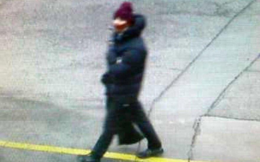 Полиция Дании установила личность утроившего нападения в Копенгагене