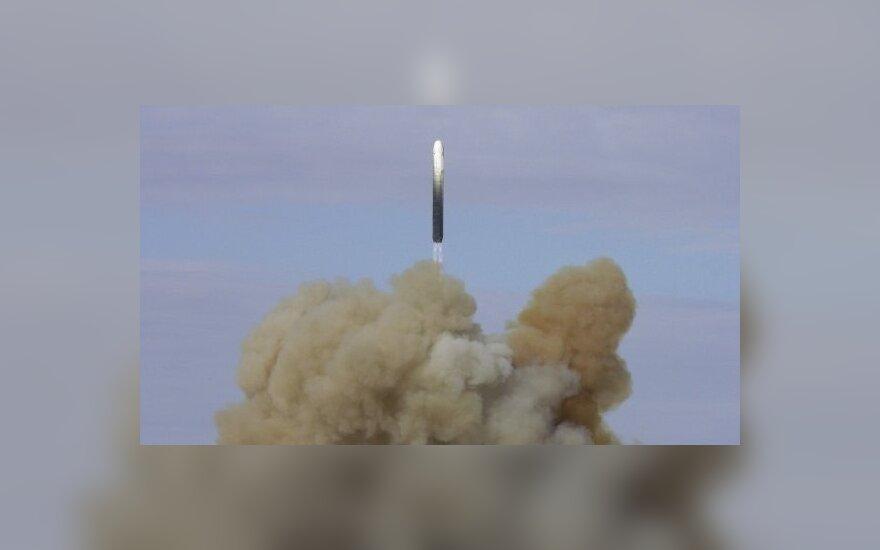 Россия модернизирует Ракетные войска стратегического назначения