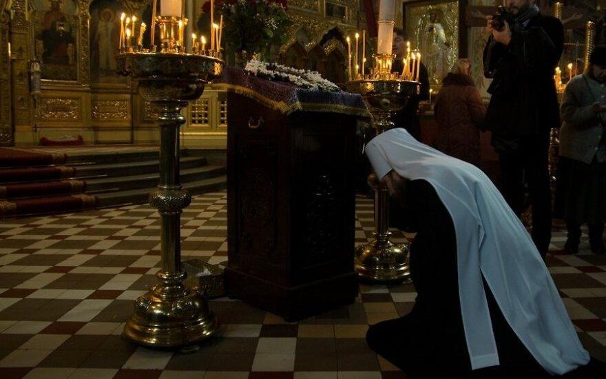 РПЦ предупредила о кровопролитии в случае получения УПЦ автокефалии