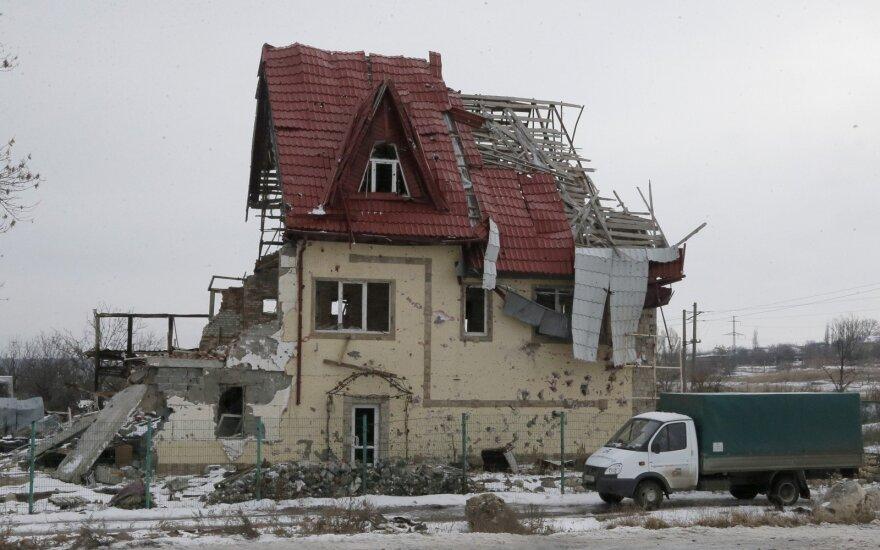 Восток Украины: забытый кризис?