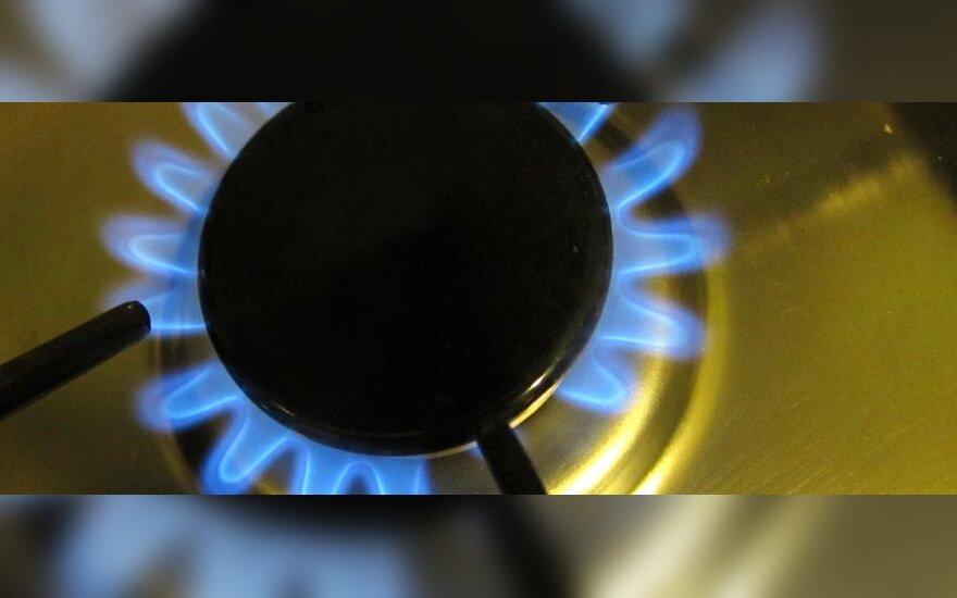 Россия поставила условия продолжения газового транзита через Украину