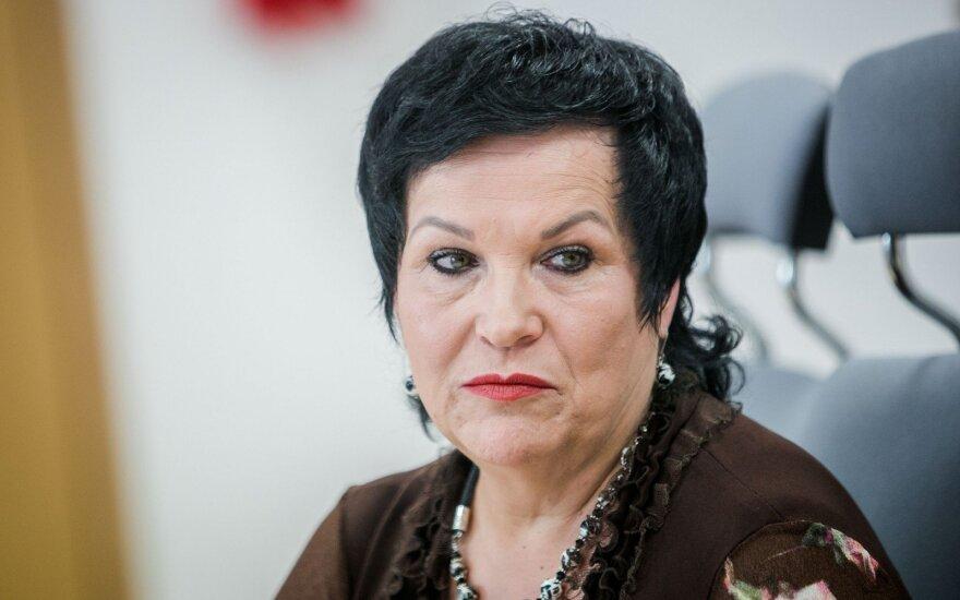 Экс-министр образования не осталась без работы и возглавила детский сад