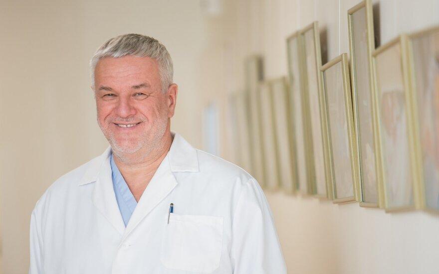 dr. Arūnas Liubšys