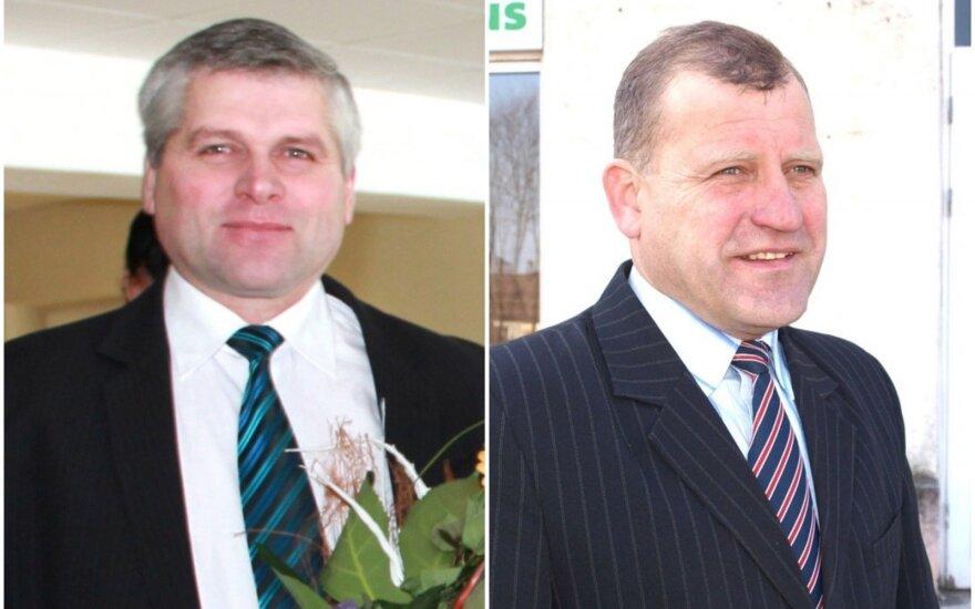 После увольнения двух директоров в Рокишкском районе без руководства остались 6 школ