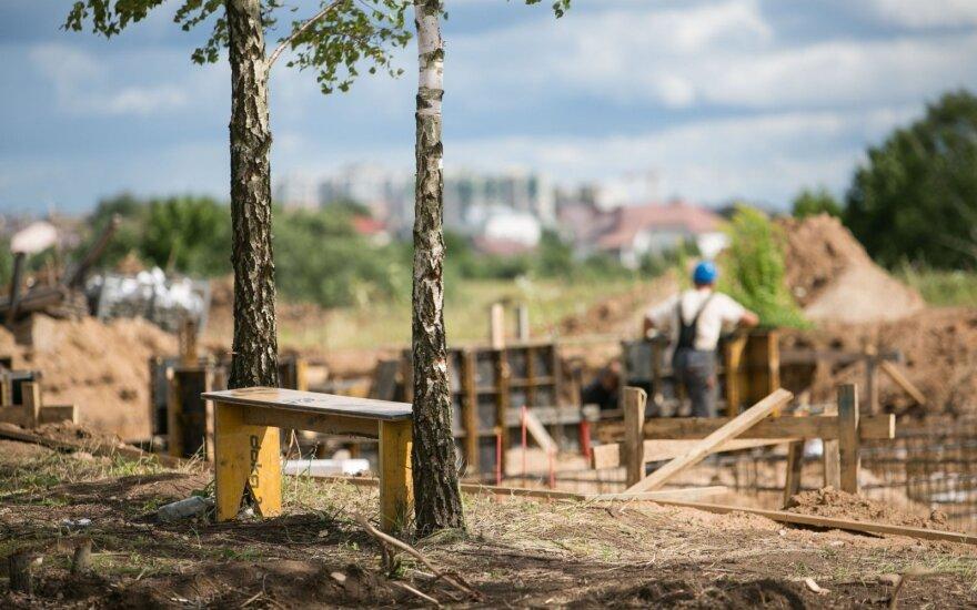 """Трагикомедия в Таранде: соседа обвинили в """"нелегальном"""" строительстве"""