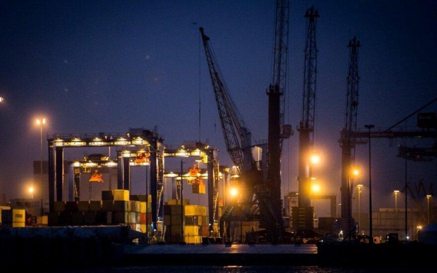 В этом году в Клайпедском порту будет меньше круизных судов