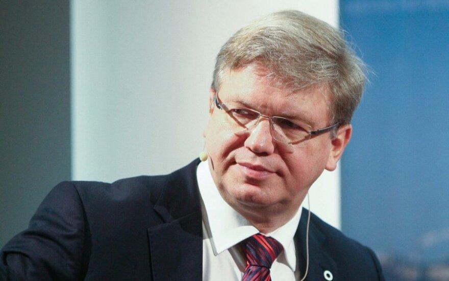 Еврокомиссар Фюле обозначил четыре основных вопроса для Украины