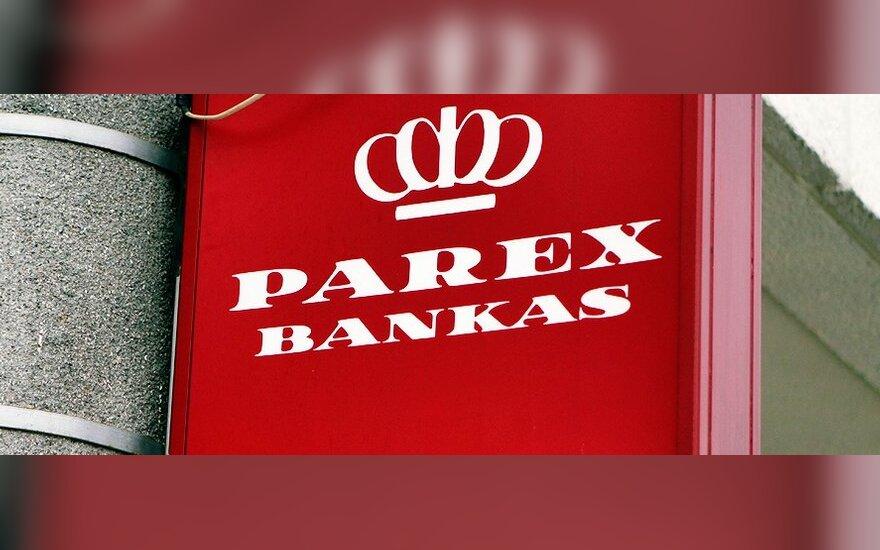 Parex banka лишился банковской лицензии