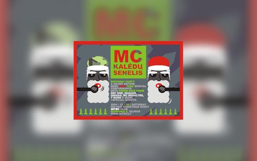 MC Kaledu