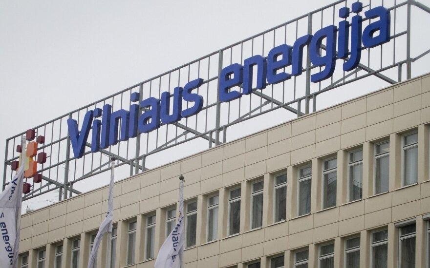 Суд: Vilniaus energija пока избежала штрафа в размере 19 млн евро