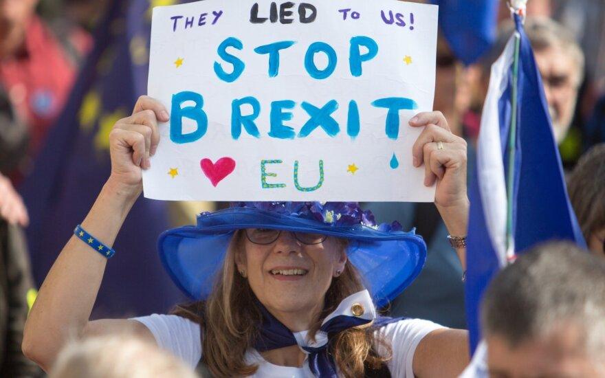 Тереза Мэй назвала дату нового голосования по Brexit в парламенте