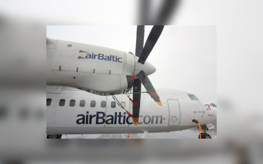 airBaltic вернет деньги безработным