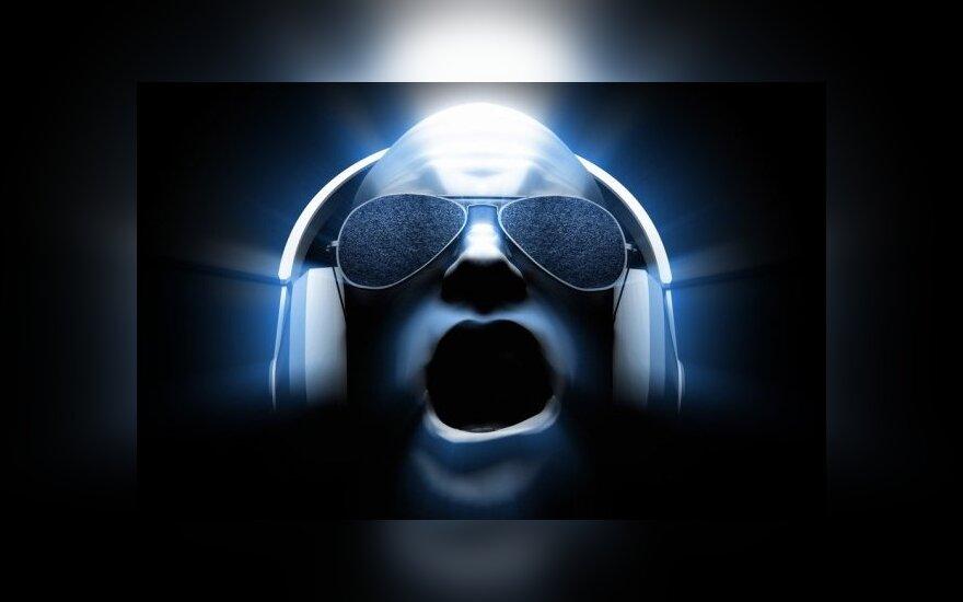 Модные солнцезащитные очки-2012