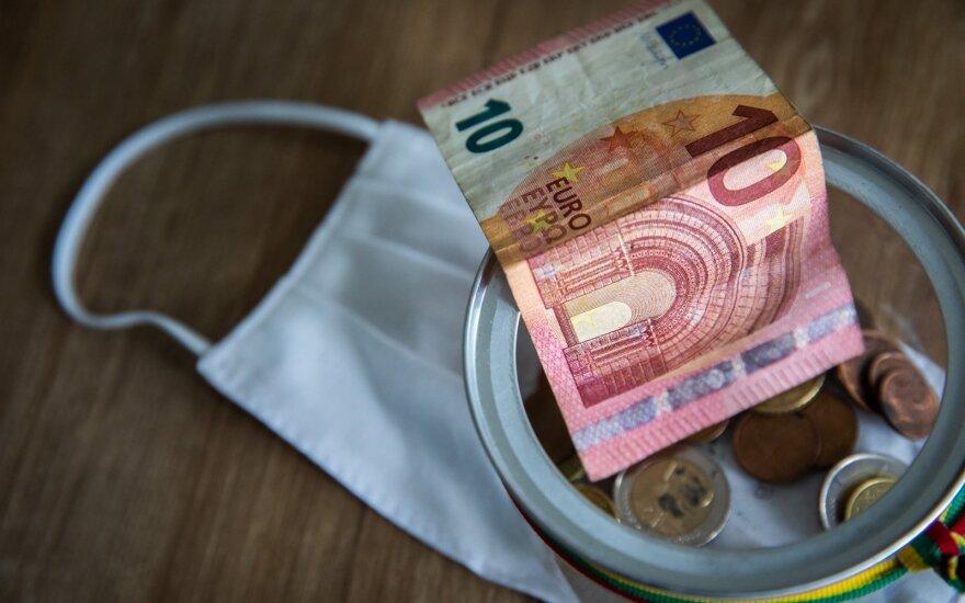 В Литве меняют порядок выплаты больничного за детей