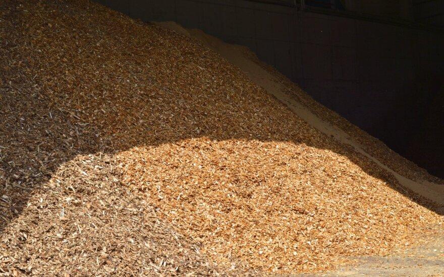 Biokuro gamyba