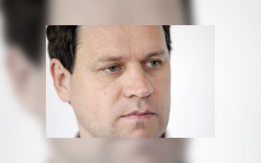 За критику Томашевского Литве грозит дело