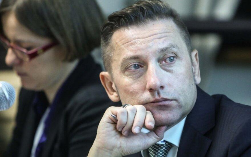 Лига геев просит о вето по поводу решения Сейма о партнерстве