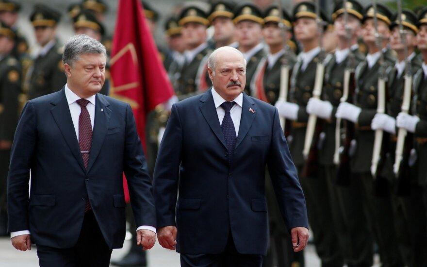 Шпионский скандал бьет по отношениям Беларуси с Украиной