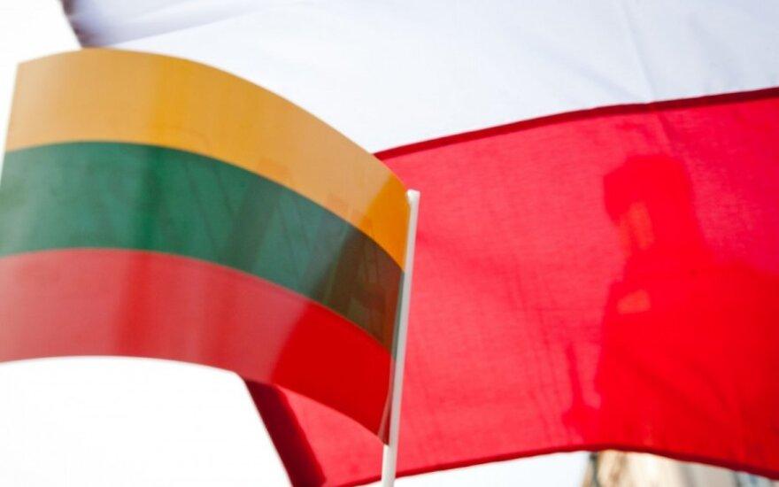 Заседание парламентской ассамблеи Литвы и Польши намечается в сентябре