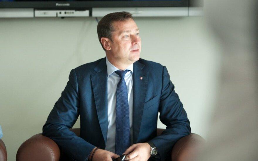 Мэр Вильнюса прокомментировал поездки школьников в российские военизированные лагеря