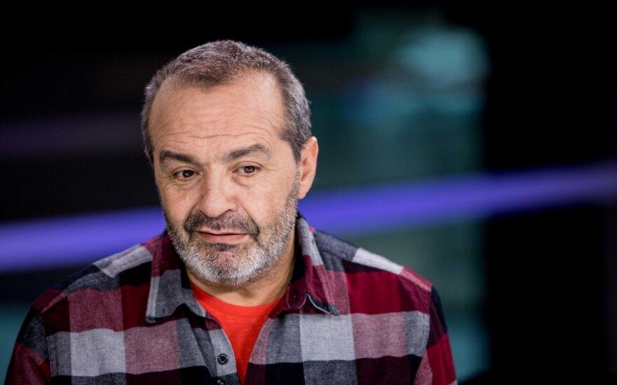 Viktoras Šenderovičius
