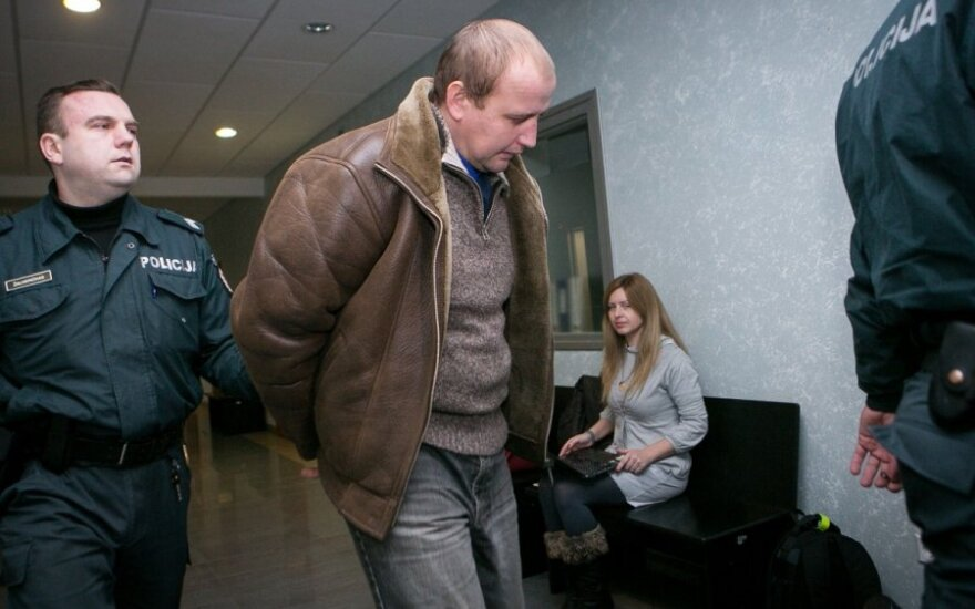 Убивший сожительницу мужчина нашел себе оправдание