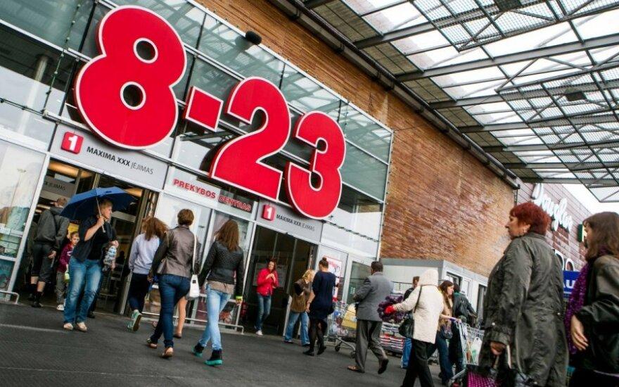 Предложение Польши скажется на ТЦ Литвы потерей покупателей из Беларуси