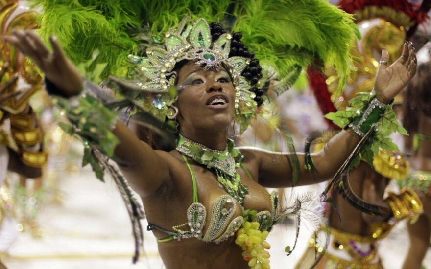 В Бразилии предложили проводить гетеро-парад