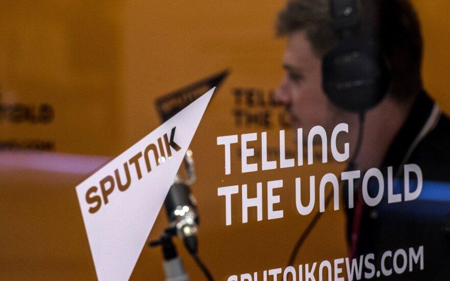 В Стамбуле задержан главный редактор Sputnik Турция